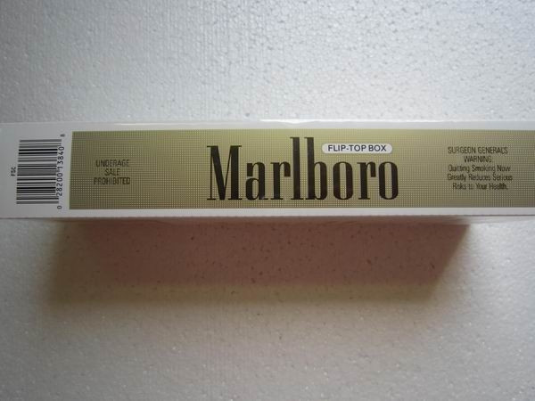 Cheap Marlboro Gold 100s Cigarettes 20 Cartons