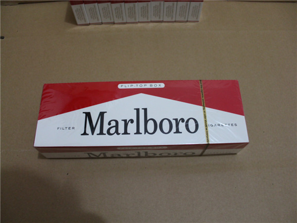 carton of cigarettes