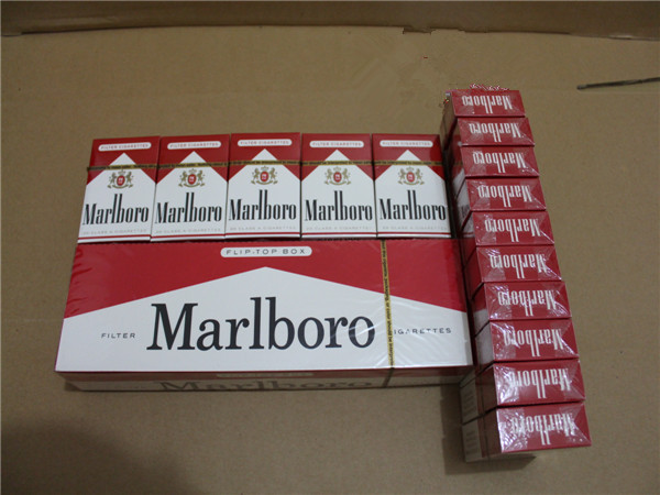 Marlboro cigarettes prices Pennsylvania