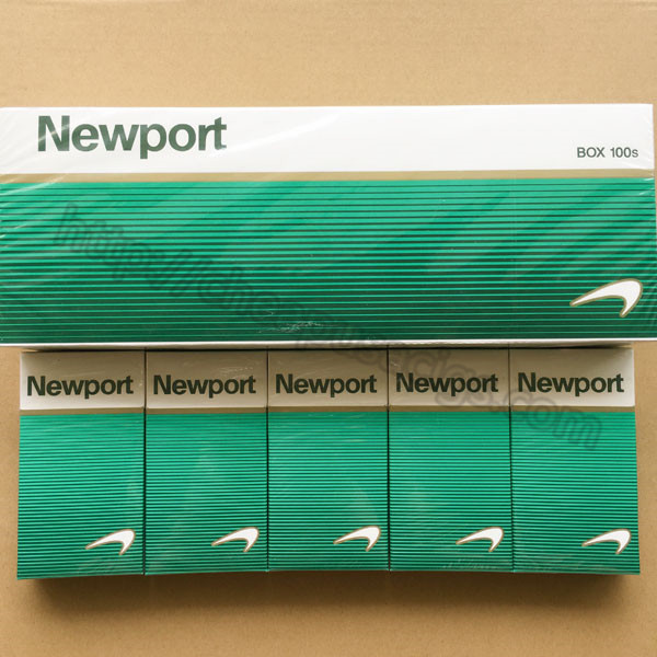 Cheap Newport 100s Cigarettes Outlet 1 Carton