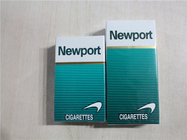 Original Newport Regular Cigarettes 1 Carton
